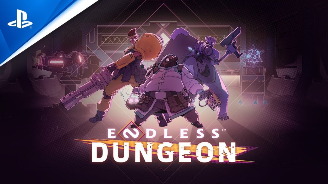 ENDLESS Dungeon arranca con una serie de vídeos sobre su proceso de desarrollo