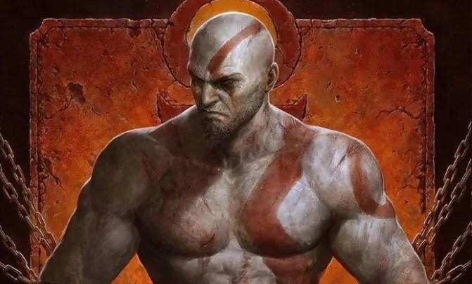 Ya a la venta el cómic God of War: Fallen God, enlace narrativo entre God of War III y el reinicio de 2018.