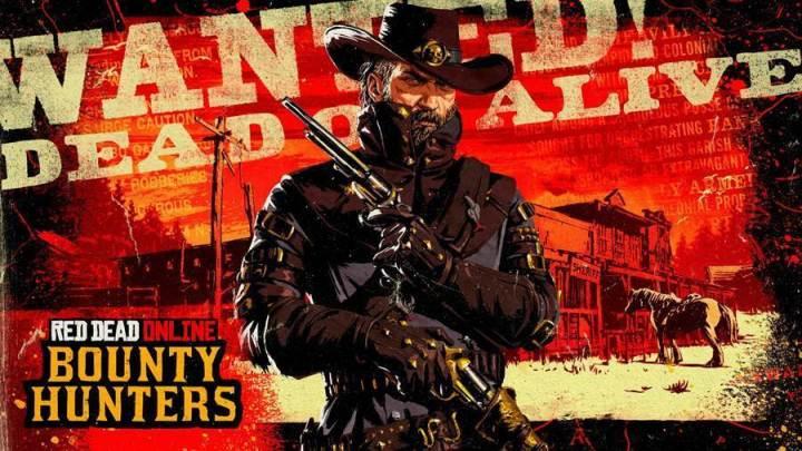Estas son las novedades semanales que llegan a Red Dead Online