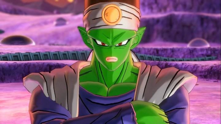 Dragon Ball Xenoverse 2 sumará en primavera de 2021 su 12º actualización con Pikkon como personaje jugable