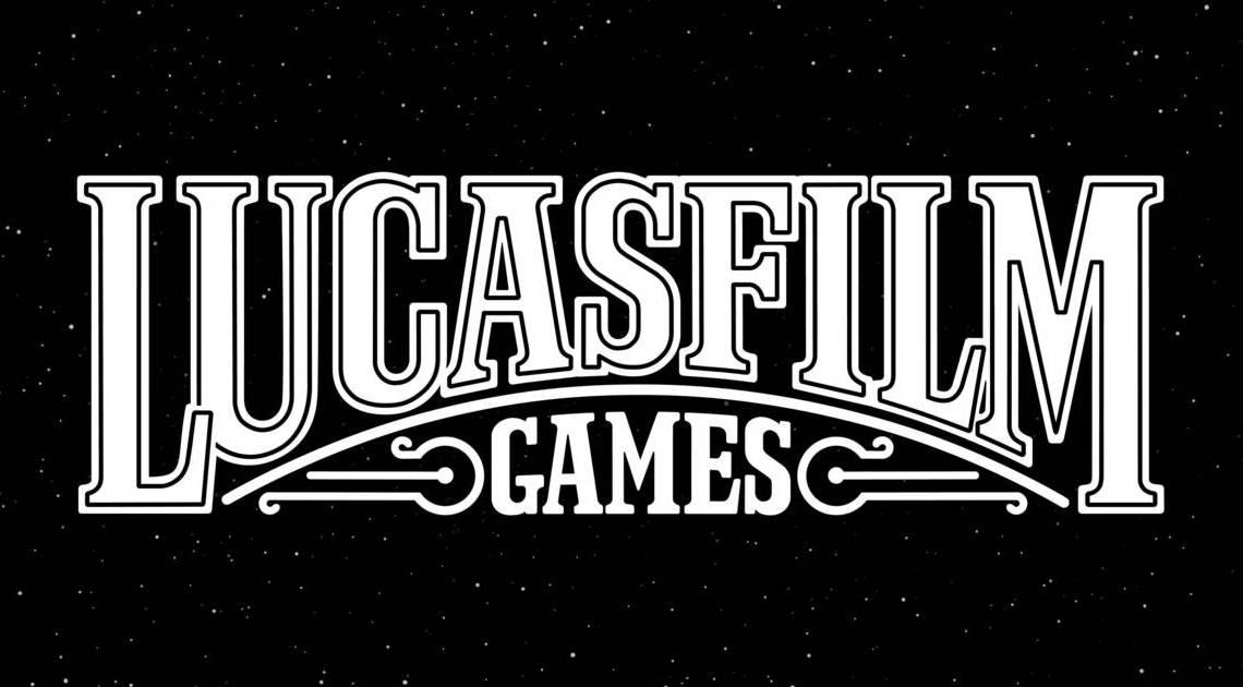 LucasFilm Games presenta logo oficial y nuevo tráiler