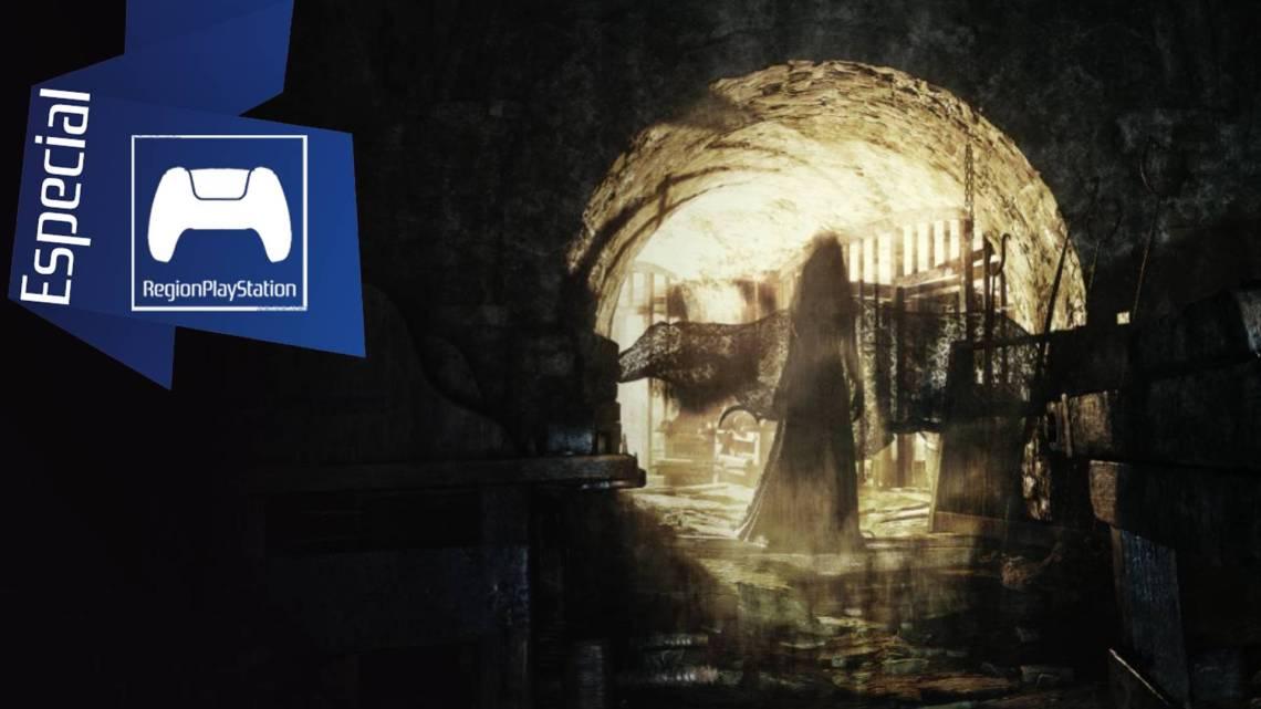 Primeras Impresiones   Resident Evil Village – Maiden