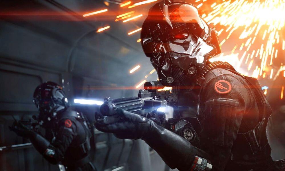 Star Wars: Battlefront III podría anunciarse en abril