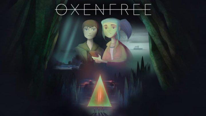 Oxenfree también tendrá su propia serie de televisión
