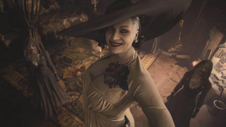 Resident Evil Village confirma sus modos gráficos en PS5, PS4, Xbox Series X/S y Xbox One