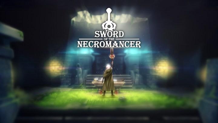 Sword of the Necromancer estrena el tercer y último diario de desarrollo