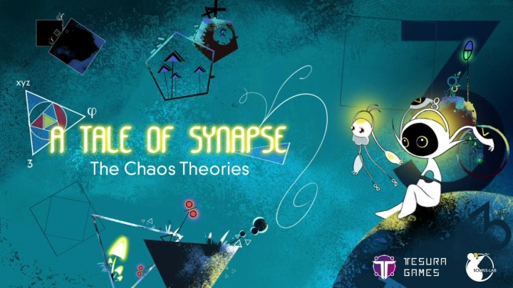 Anunciado A Tale of Synapse: The Chaos Theories, la unión creativa de Tesura Games con Souris-Lab