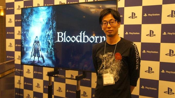 Masaaki Yamagiwa, productor de Bloodborne, abandona Sony Interactive Entertainment Japan