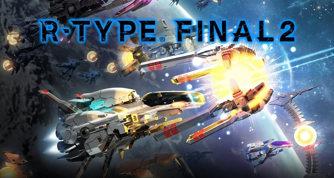 R-Type Final 2 invade PS4, Switch, Xbox One y PC