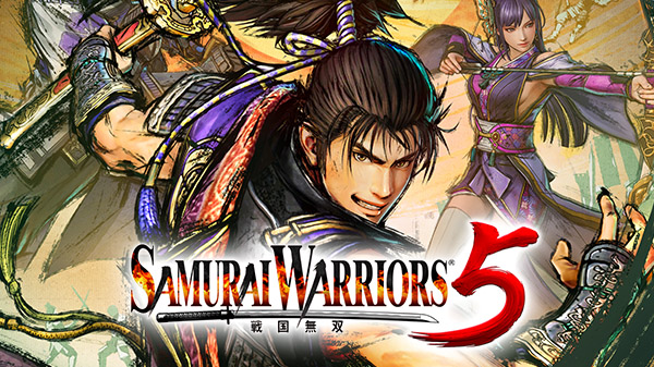 Anunciado Samurai Warriors 5 para PS4, Switch, Xbox One y PC