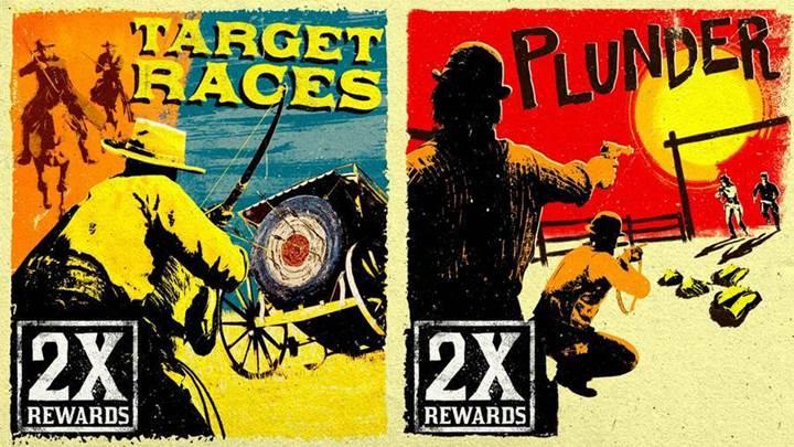 Descubre los contenidos que llegan a Red Dead Online esta semana