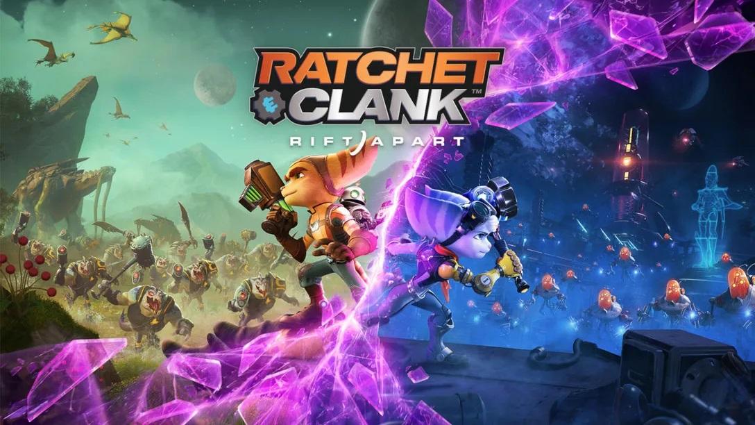 Ratchet & Clank: Una dimensión aparte finaliza su desarrollo y alcanza la fase 'Gold'