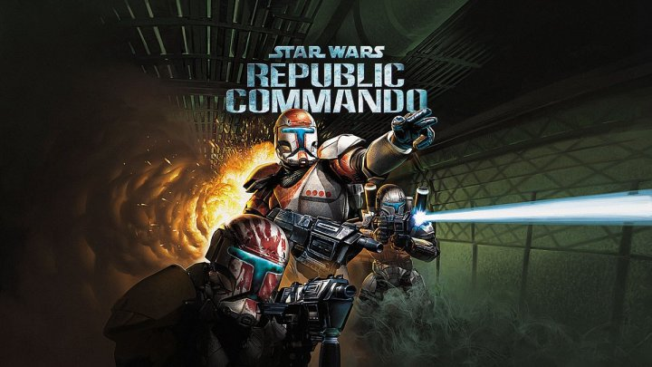 Nuevo gameplay oficial de Star Wars Republic Commando, ya disponible para PS4 y Switch