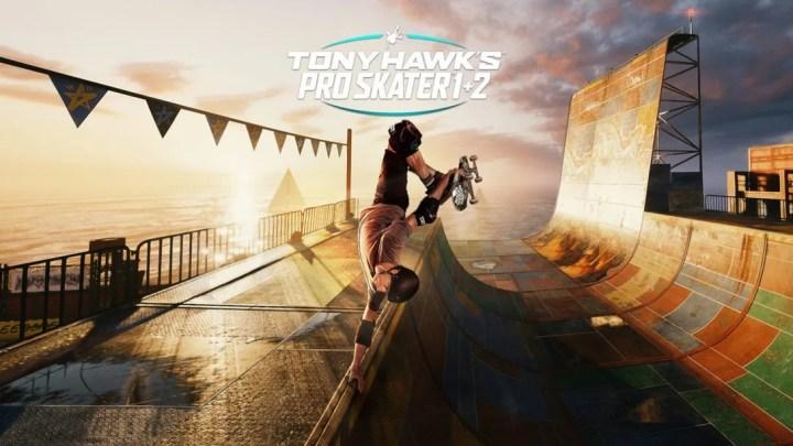 Tony Hawk's Pro Skater 1 + 2 llegará a PS5 el 26 de marzo con mejoras técnicas, gráficas y funciones DualSense