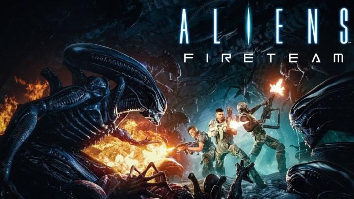 Focus Home será el publisher de Aliens: Fireteam, el shooter cooperativo de Cold Iron Studios