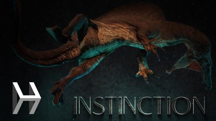 Instinction, un sucesor espiritual de Dino Crisis, aprovechará al máximo la respuesta háptica del DualSense