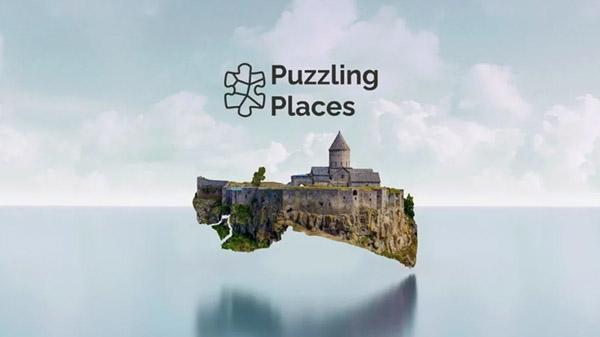Puzzling Places confirma su lanzamiento en PlayStation VR