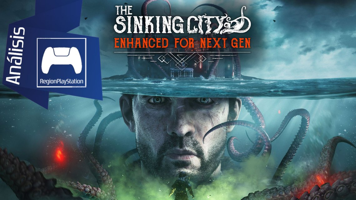 Análisis | The Sinking City – PlayStation 5