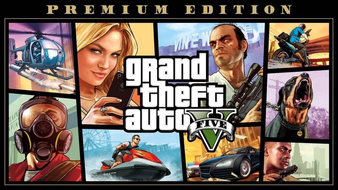 """GTA V para PlayStation 5 y Xbox Series X no será """"un simple port"""""""