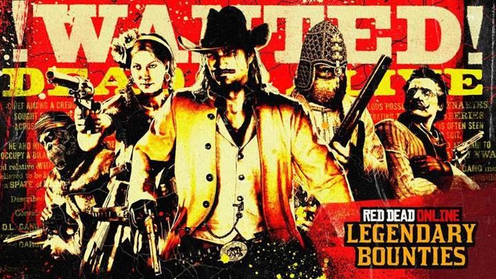Descubre las novedades que llegan esta semana a Red Dead Online