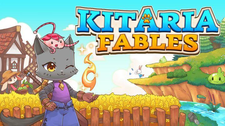 Kitaria Fables también llegará a PS4 y Xbox One