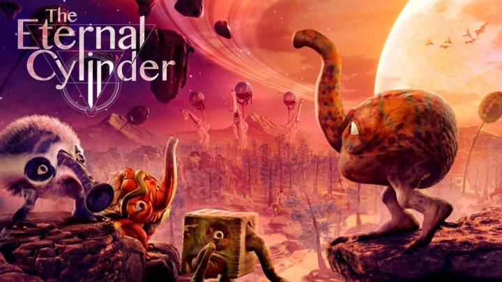 The Eternal Cylinder llegará en formato físico para PlayStation 4 y Xbox One