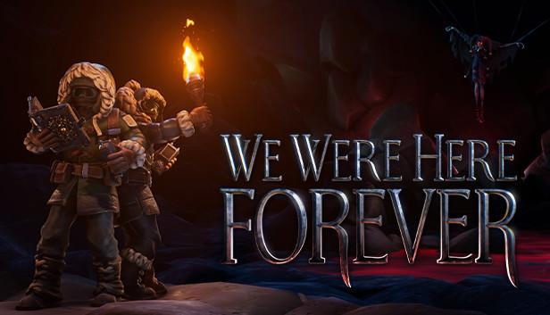 We Were Here Forever anunciado para PlayStation 5