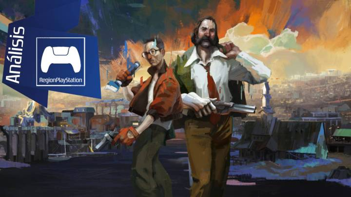 Análisis | Disco Elysium – The Final Cut