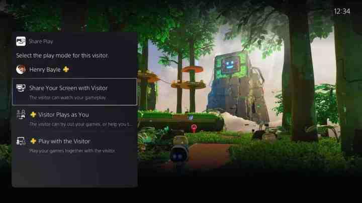 PlayStation 5 confirma nuevas características y funcionalidades con su próxima actualización
