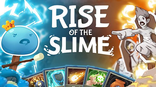 El roguelite Rise of the Slime anunciado para PS4 y PS5