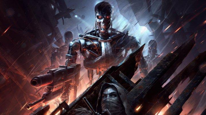 Sorteamos una Edición Collecionista de Terminator: Resistance Enhanced y una Live Gamer Ultra para PS5
