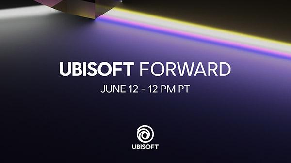 Anunciado el evento Ubisoft Forward para el 12 de junio como parte del E3 2021