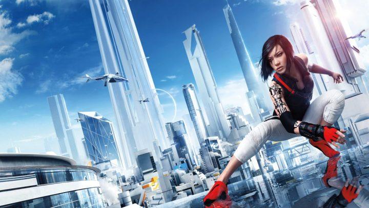 EA desmiente que esté desarrollando un nuevo Mirror's Edge