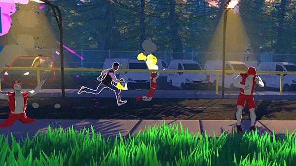 El plataformas 3D Aerial_Knight's Never Yield confirma versiones en PS4 y Xbox One