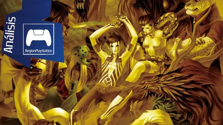 Análisis | Shin Megami Tensei III: Nocturne HD Remaster