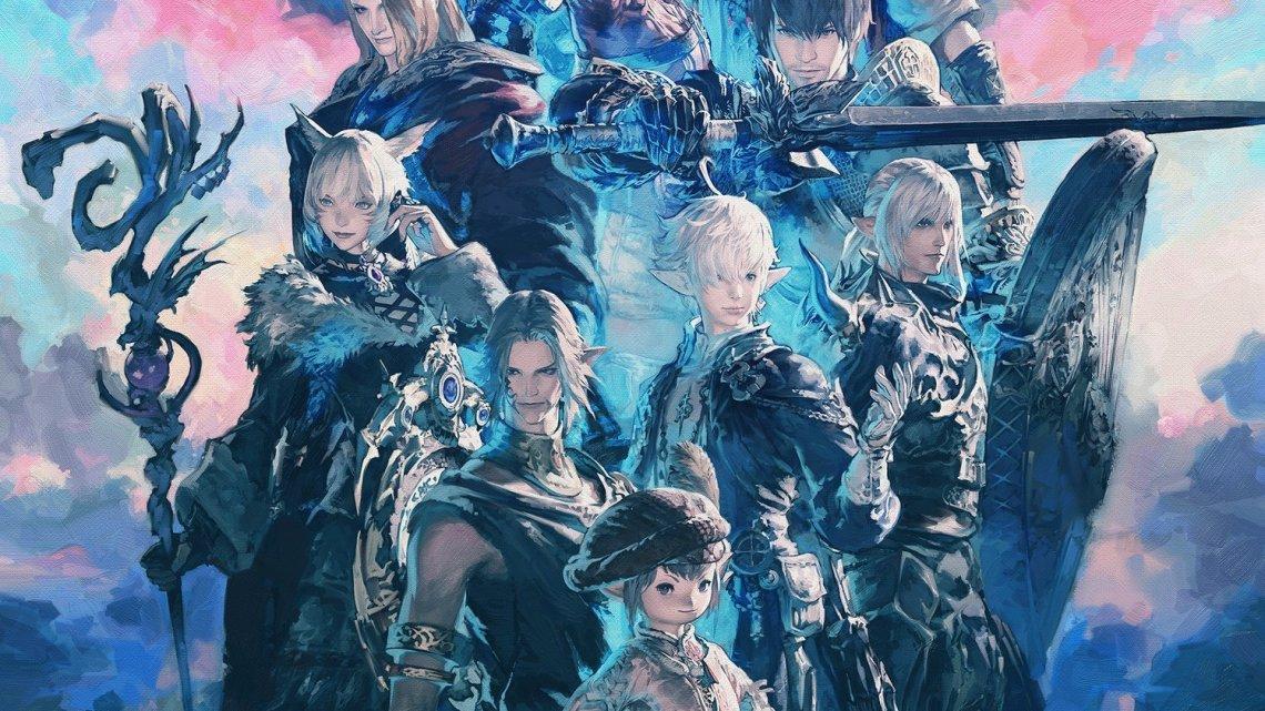 Final Fantasy XIV Endwalker llegará el 23 de noviembre, nuevos vídeos presentados