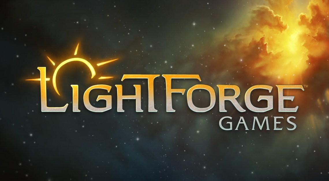 Antiguos desarrolladores de Epic Games y Blizzard crean Lightforge Games