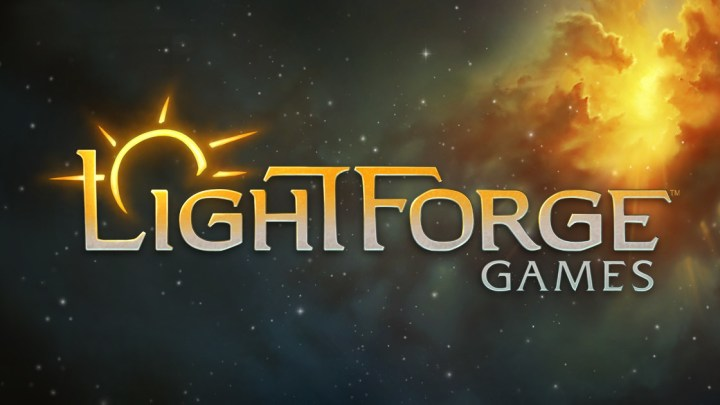Antiguos desarrolladores de Epic Games y Blizzard crean Lightforge Games