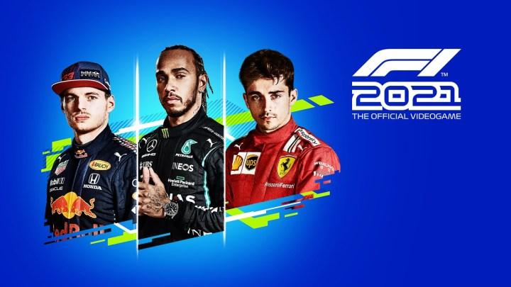 Codemasters repasa las nuevas características de F1 2021 en un nuevo tráiler