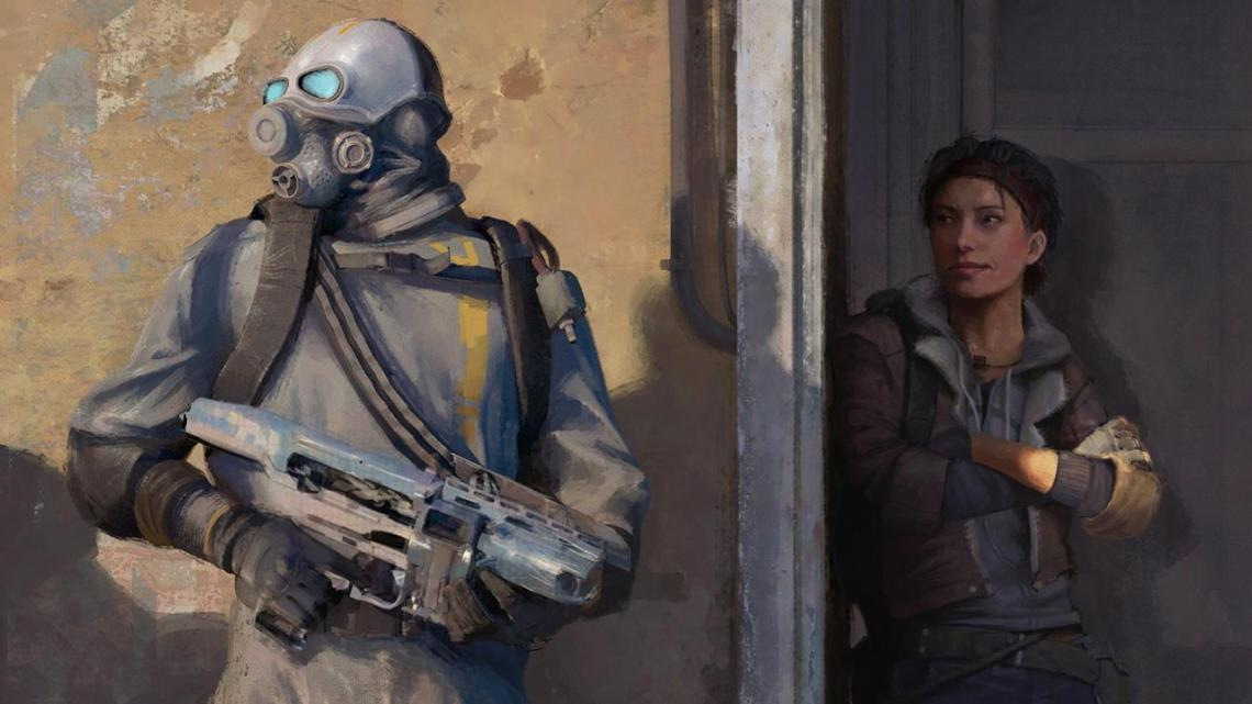Valve podría lanzar sus juegos en consola próximamente