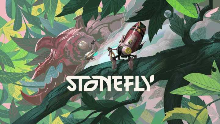 La aventura de acción Stonefly debuta el 1 de junio en PS5, PS4, Xbox Series, Xbox One, Switch y PC