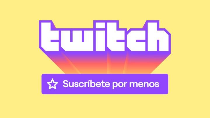 Twitch anuncia grandes cambios respecto al precio de las suscripciones
