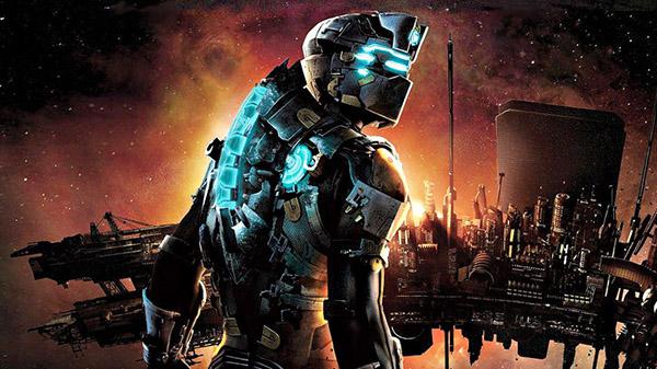 EA Motive estaría trabajando en una nueva entrega de la saga Dead Space