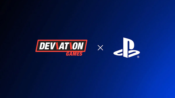 La relación entre Sony y Deviation Games lleva cerca de un año y medio en marcha