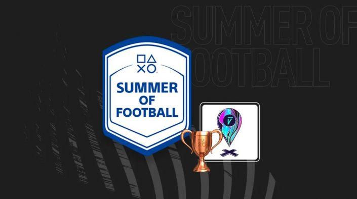 Comienza Summer of Football, el nuevo reto para la comunidad de jugadores PlayStation 4