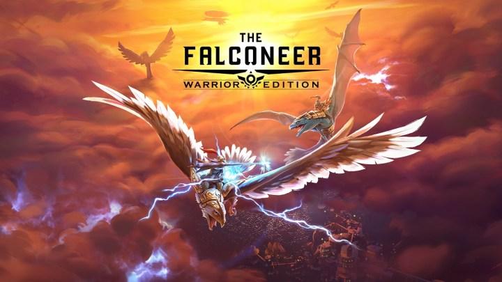 The Falconeer: Warrior Edition confirma su resolución y rendimiento en PS4 y PS5