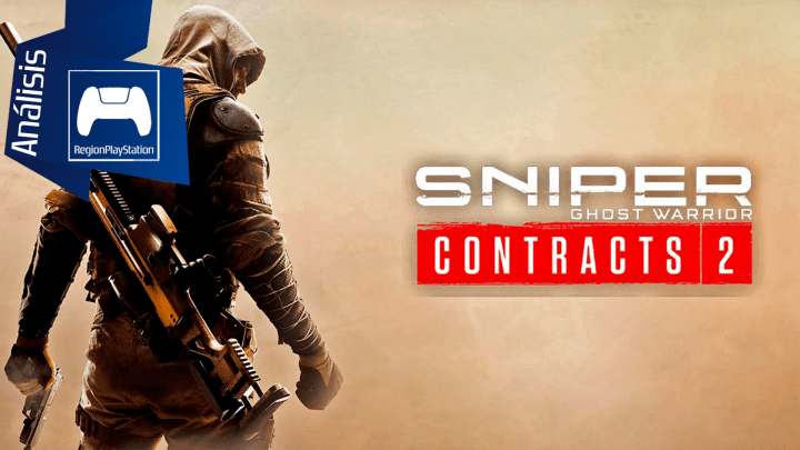 Análisis | Sniper Ghost Warrior Contracts 2