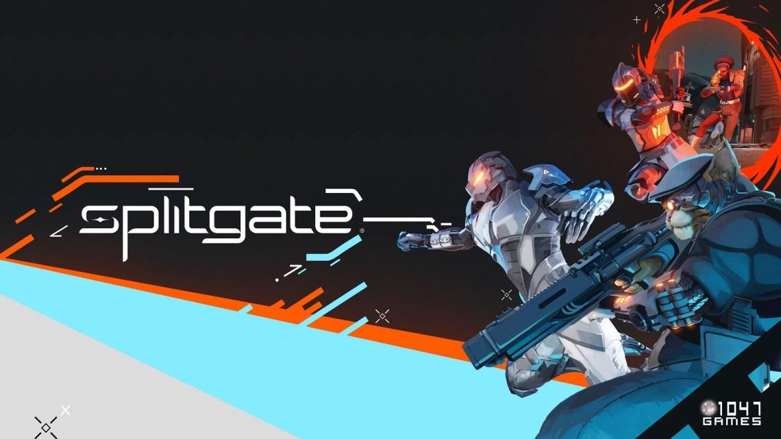Splitgate llega a las 600.000 descargas en sus primeros días de beta abierta