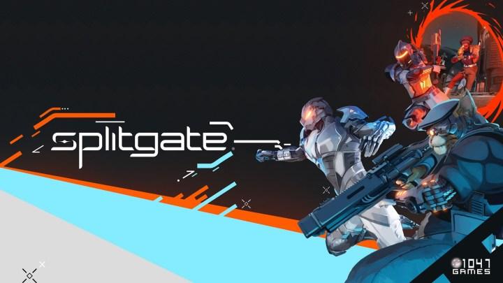 Splitgate retrasa su lanzamiento hasta el mes de agosto