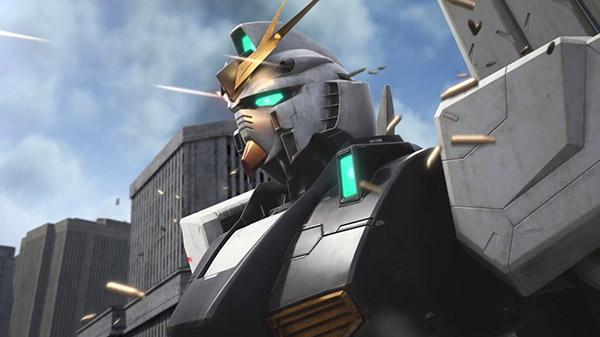 Mobile Suit Gundam: Battle Operation 2 muestra nuevo trailer cinemático
